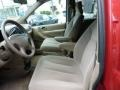 Taupe Interior Photo for 2003 Chrysler Voyager #50504002