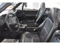 Black Interior Photo for 1997 BMW Z3 #50507591