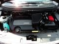 2011 Edge Sport 3.7 Liter DOHC 24-Valve TiVCT V6 Engine