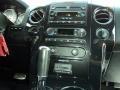 Controls of 2006 F150 Harley-Davidson SuperCab