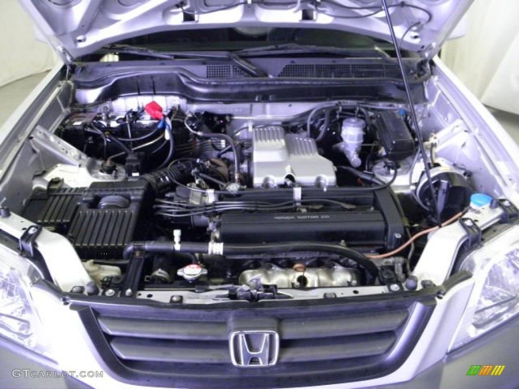 2000 honda cr v engine 2000 free engine image for user for Honda crv engine size