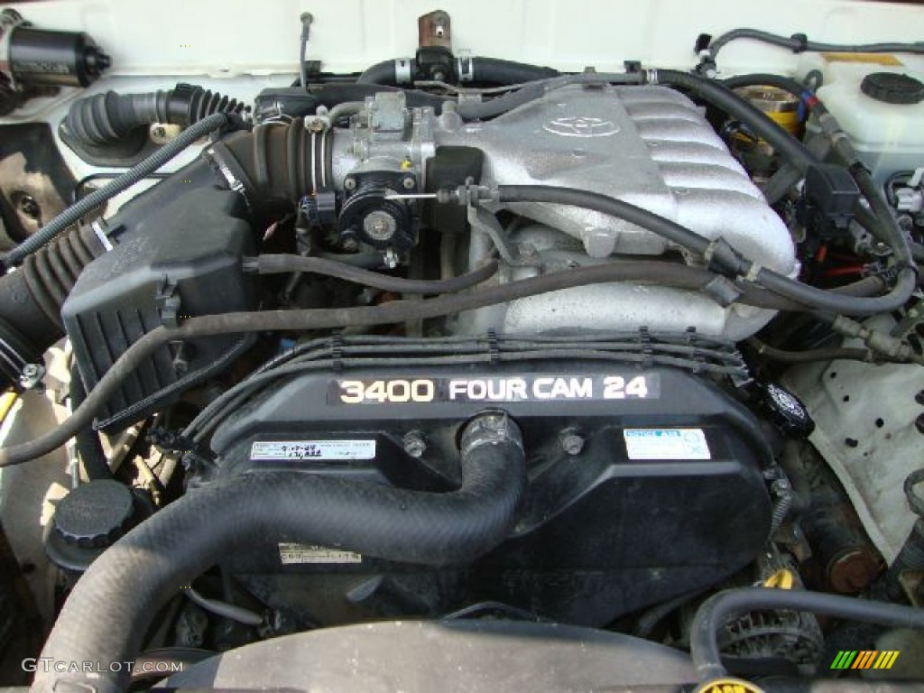97 Toyota 4runner Engine 3 4l 97 Engine Problems And