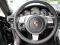 Black Steering Wheel Photo for 2007 Porsche 911 #50528662