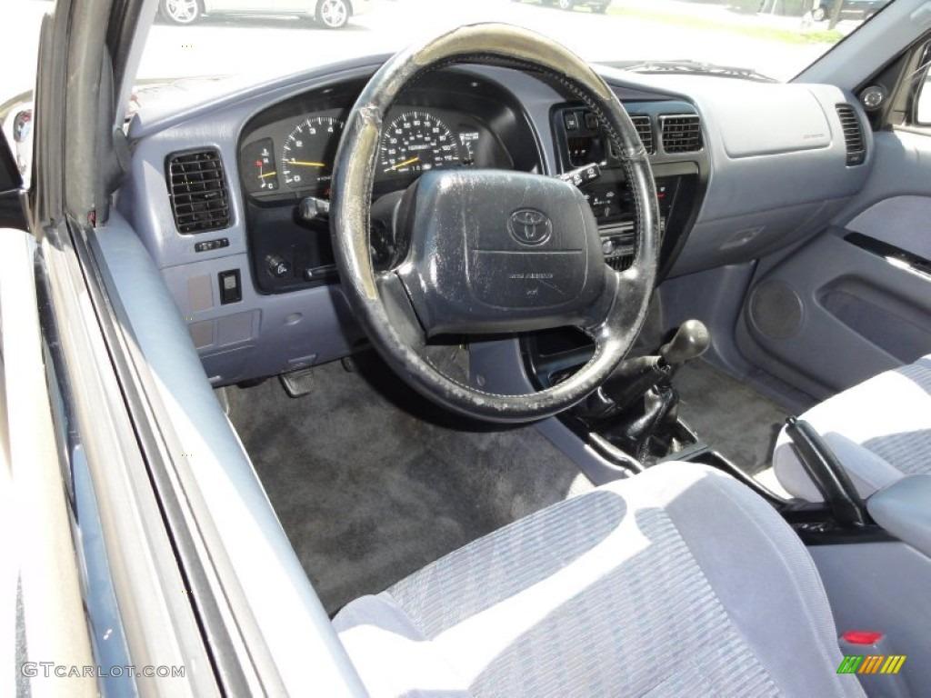 1996 Toyota 4runner Sr5 4x4 Interior Photo 50530219