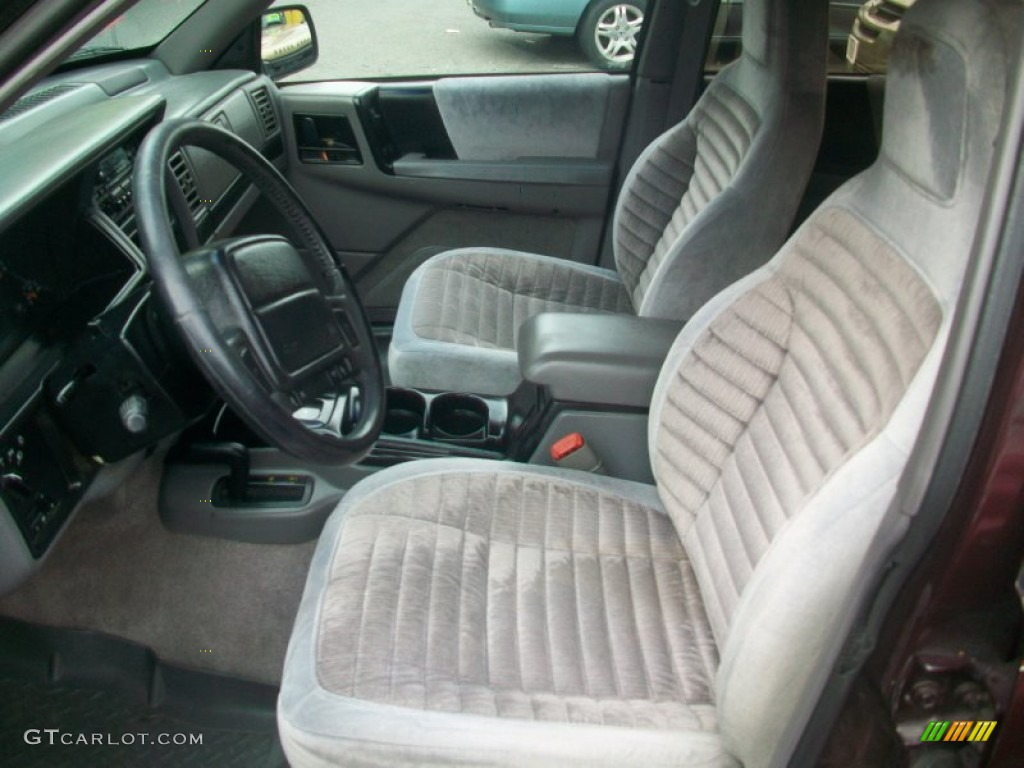 1994 jeep grand cherokee se 4x4 interior photo 50532040 1993 jeep grand cherokee interior