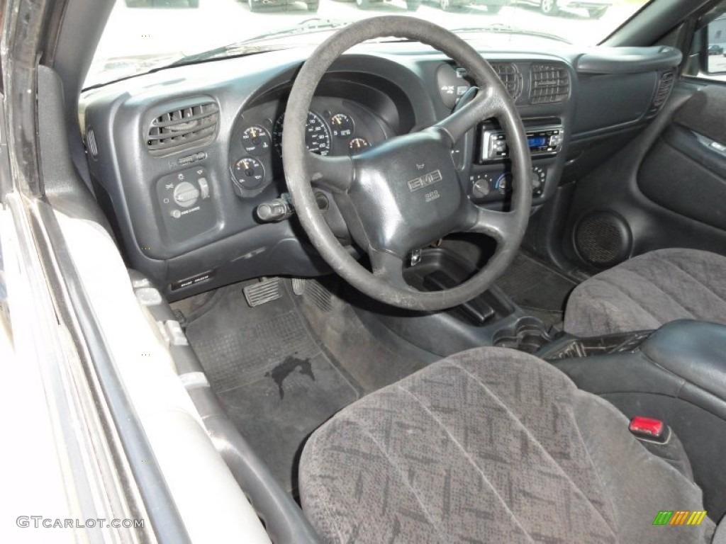 1999 Gmc Sonoma Sls Regular Cab 4x4 Interior Photo 50532580 Gtcarlot Com