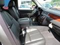 2011 Black Chevrolet Silverado 1500 LTZ Extended Cab 4x4  photo #17