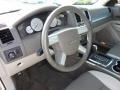 Medium Pebble Beige/Cream Interior Photo for 2008 Chrysler 300 #50548477