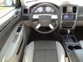 Medium Pebble Beige/Cream Dashboard Photo for 2008 Chrysler 300 #50548486