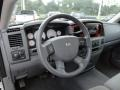 2006 Bright White Dodge Ram 1500 SLT Regular Cab  photo #6