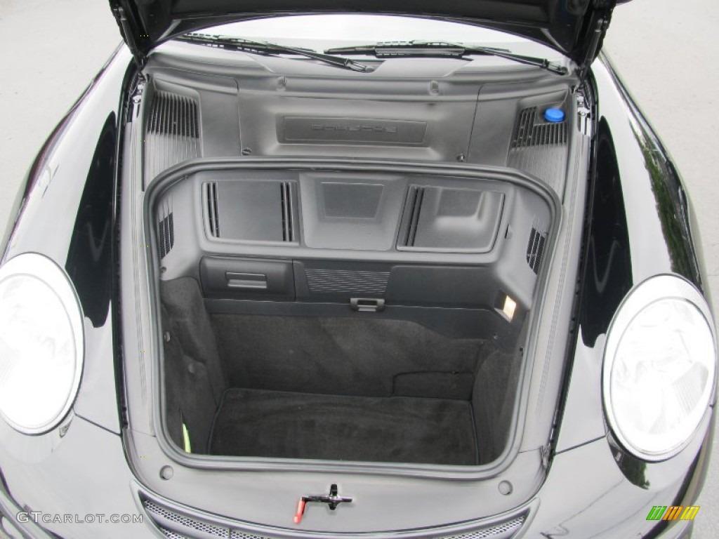 2007 Porsche 911 GT3 Trunk Photo #50553133