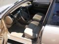 Cashmere Beige Metallic - Corolla DX Photo No. 11