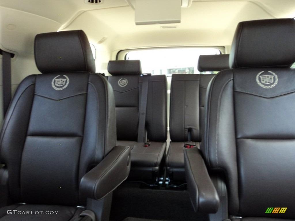 2011 Cadillac Escalade Esv Platinum Interior Photo 50558428