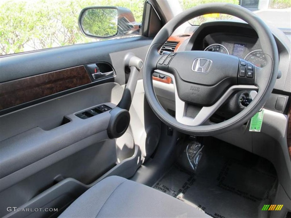 Gray interior 2010 honda cr v ex photo 50560957 for Honda crv 2006 interior