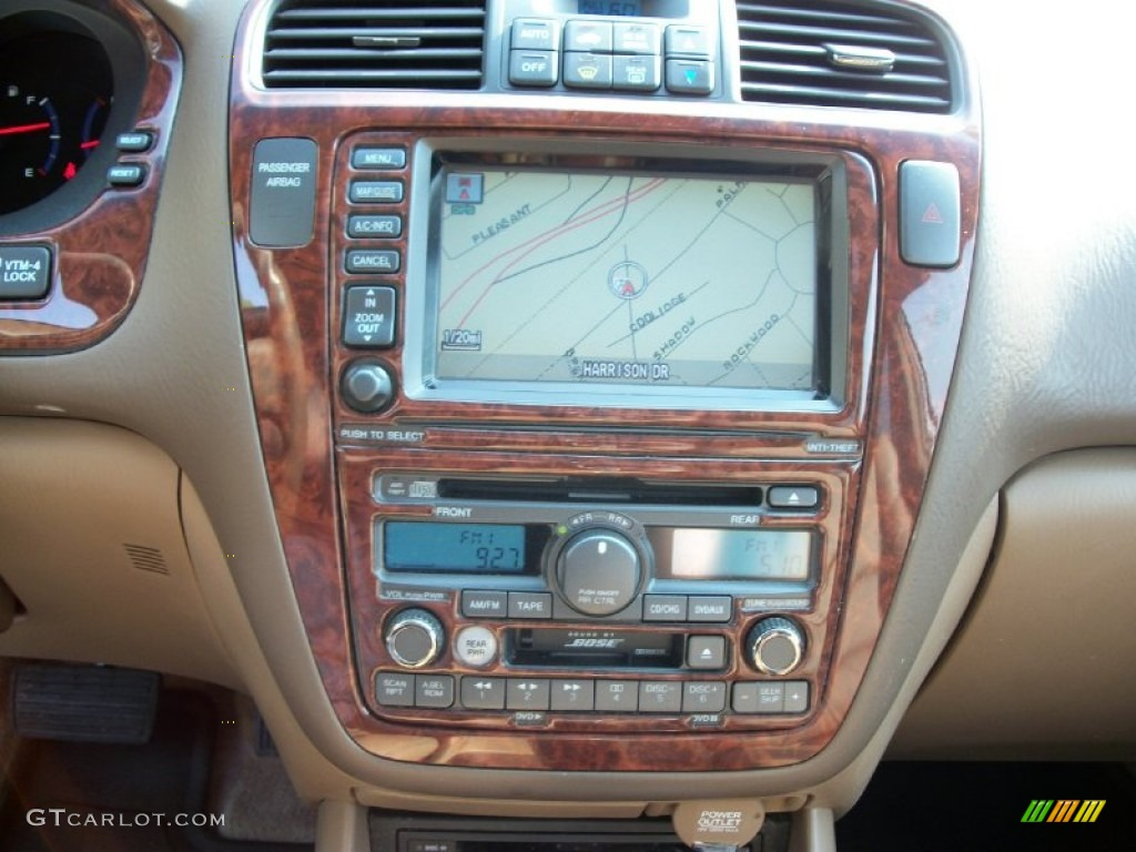 2004 Acura MDX Touring Navigation Photo #50561116 ...