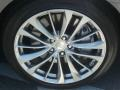 2011 Infiniti G 37 S Sport Coupe Wheel and Tire Photo
