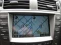 Black Navigation Photo for 2008 Lexus IS #50566198