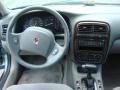 Dashboard of 2002 L Series L300 Sedan
