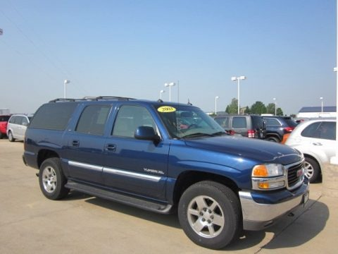 2003 gmc yukon data info and specs. Black Bedroom Furniture Sets. Home Design Ideas