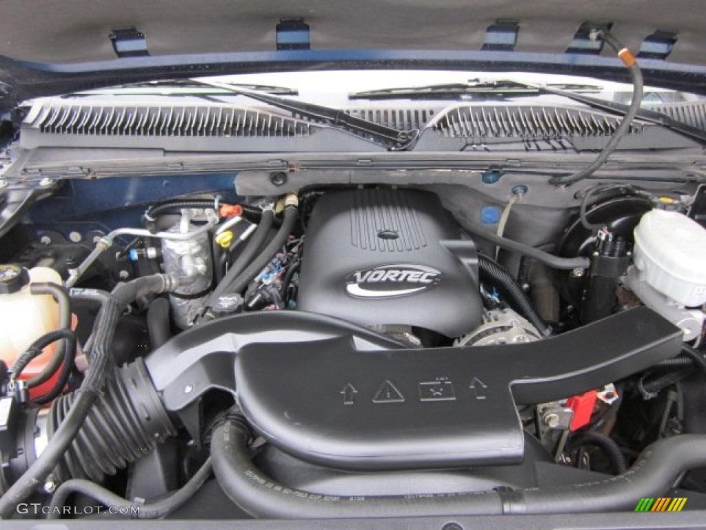 2003 gmc yukon xl slt 4x4 5 3 liter ohv 16v vortec v8