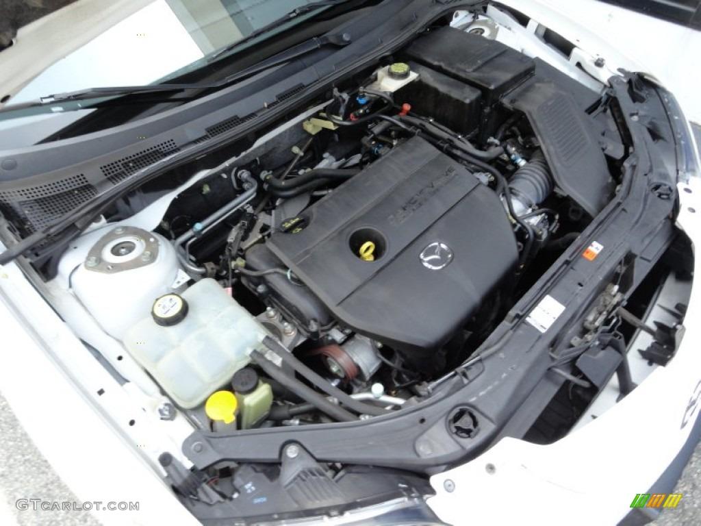 mazda 3 2006 hatchback dimensions