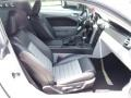 Black/Dove Accent Interior Photo for 2007 Ford Mustang #50576968