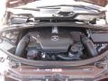 2007 R 500 4Matic 5.0L SOHC 24V V8 Engine