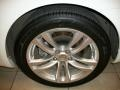 2010 Infiniti G 37 x AWD Coupe Wheel and Tire Photo