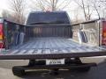 2002 Medium Charcoal Gray Metallic Chevrolet Silverado 1500 Work Truck Regular Cab 4x4  photo #29