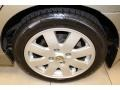 2002 Infiniti G 20 Sedan Wheel and Tire Photo