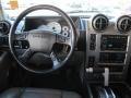 2003 White Hummer H2 SUV  photo #4