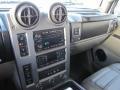 2003 White Hummer H2 SUV  photo #14