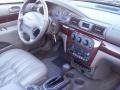 2002 Brilliant Silver Metallic Chrysler Sebring LXi Convertible  photo #36
