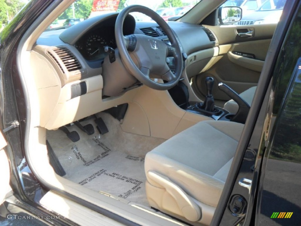2006 Honda Accord Se Sedan Interior Photo 50594240