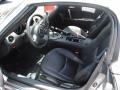 Black Interior Photo for 2009 Mazda MX-5 Miata #50594891