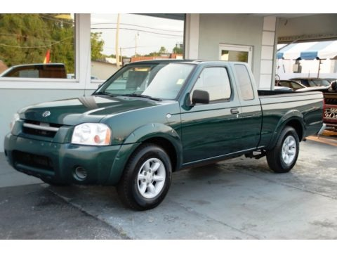 2001 nissan frontier xe king cab data info and specs. Black Bedroom Furniture Sets. Home Design Ideas