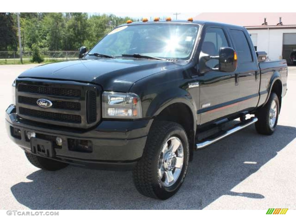 2007 black ford f350 super duty lariat outlaw crew cab 4x4. Black Bedroom Furniture Sets. Home Design Ideas