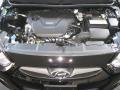 2012 Accent GLS 4 Door 1.6 Liter GDI DOHC 16-Valve D-CVVT 4 Cylinder Engine