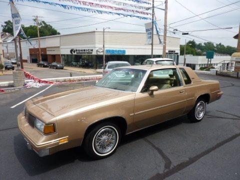 1987 oldsmobile cutlass supreme data info and specs for 1987 oldsmobile cutlass salon