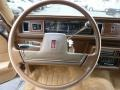 1987 Cutlass Supreme Coupe Steering Wheel