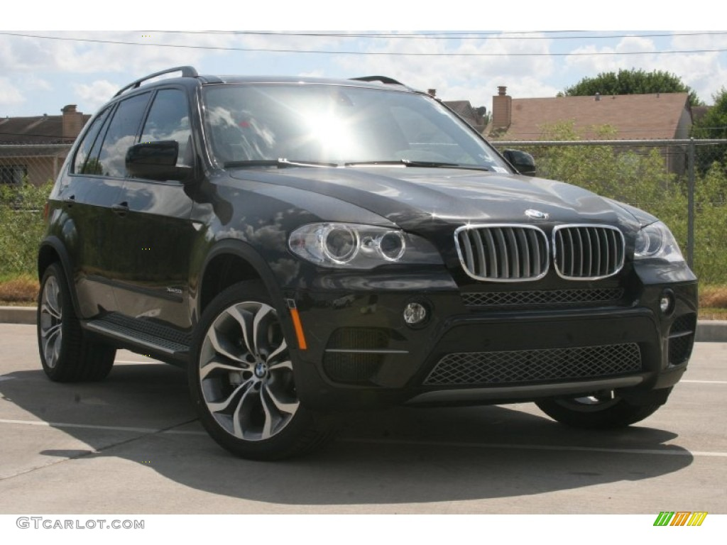 2012 black sapphire metallic bmw x5 xdrive50i 50601224. Black Bedroom Furniture Sets. Home Design Ideas