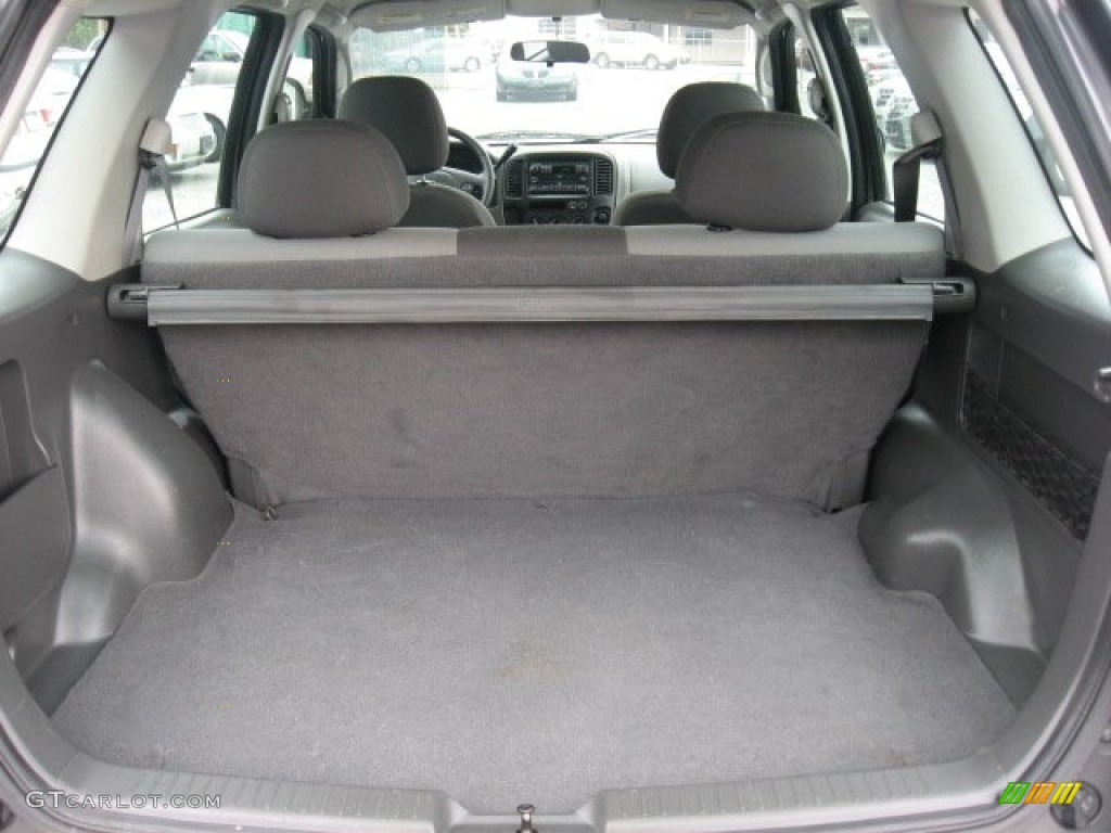 2003 ford escape xlt v6 trunk photo 50618634. Black Bedroom Furniture Sets. Home Design Ideas