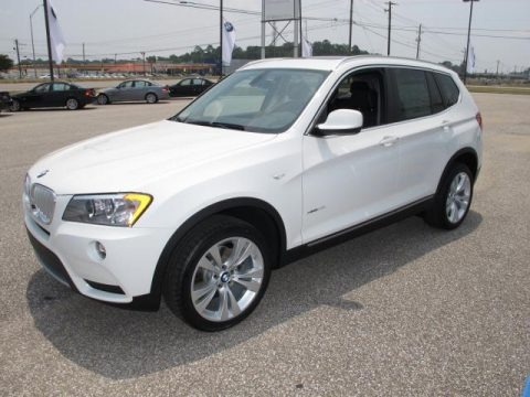 2011 bmw x3 xdrive 35i data info and specs. Black Bedroom Furniture Sets. Home Design Ideas