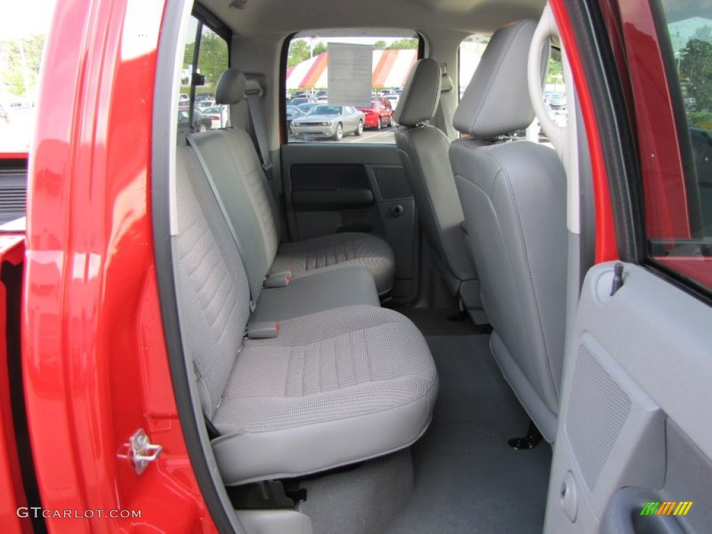 2008 dodge ram 1500 sxt quad cab interior photo 50623230. Black Bedroom Furniture Sets. Home Design Ideas