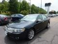 2008 Dark Blue Ink Metallic Lincoln MKZ Sedan  photo #1
