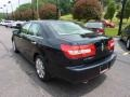 2008 Dark Blue Ink Metallic Lincoln MKZ Sedan  photo #2