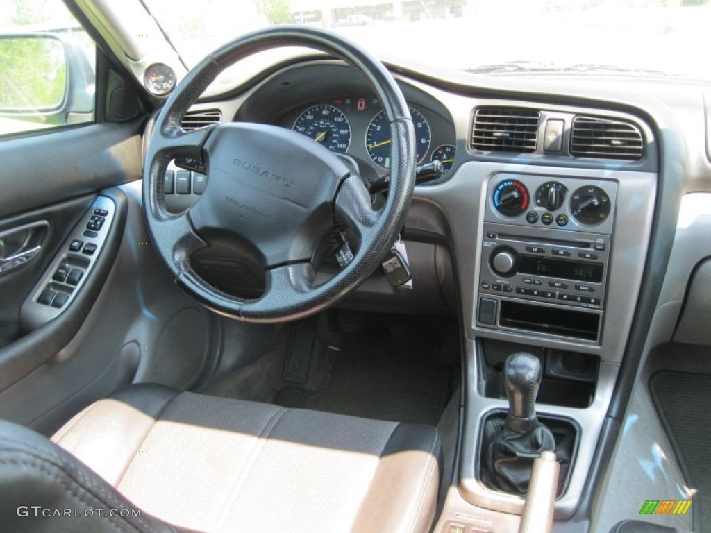 2005 Subaru Baja Turbo interior Photo #50630058 | GTCarLot.com