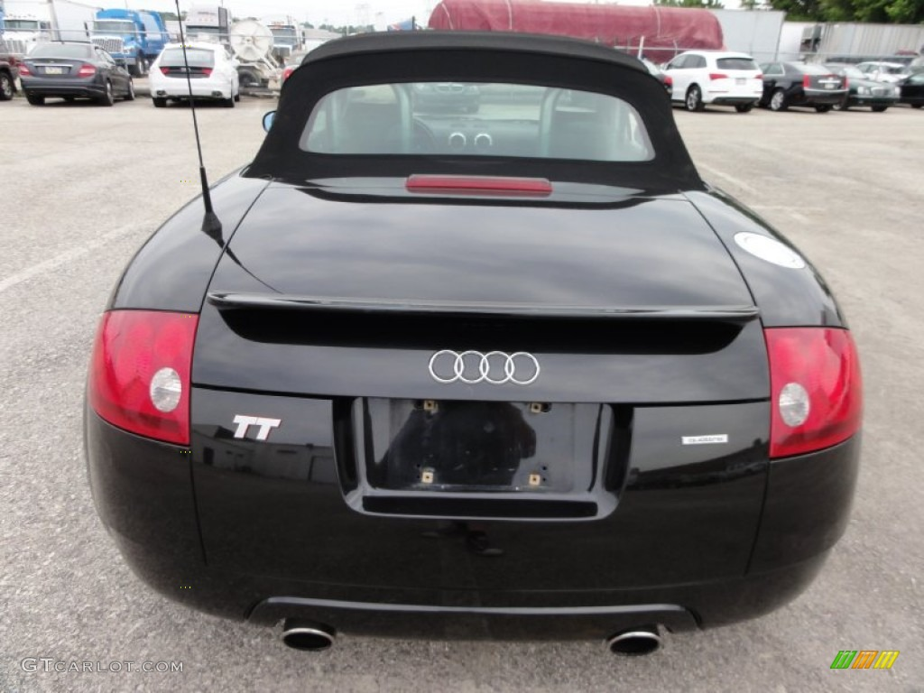 2003 Audi TT  Overview  CarGurus