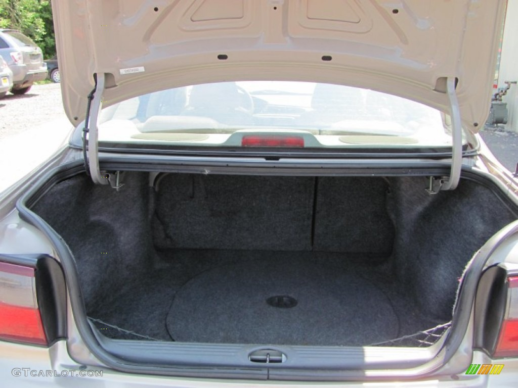 1999 Chevrolet Malibu Sedan Trunk Photo 50633082