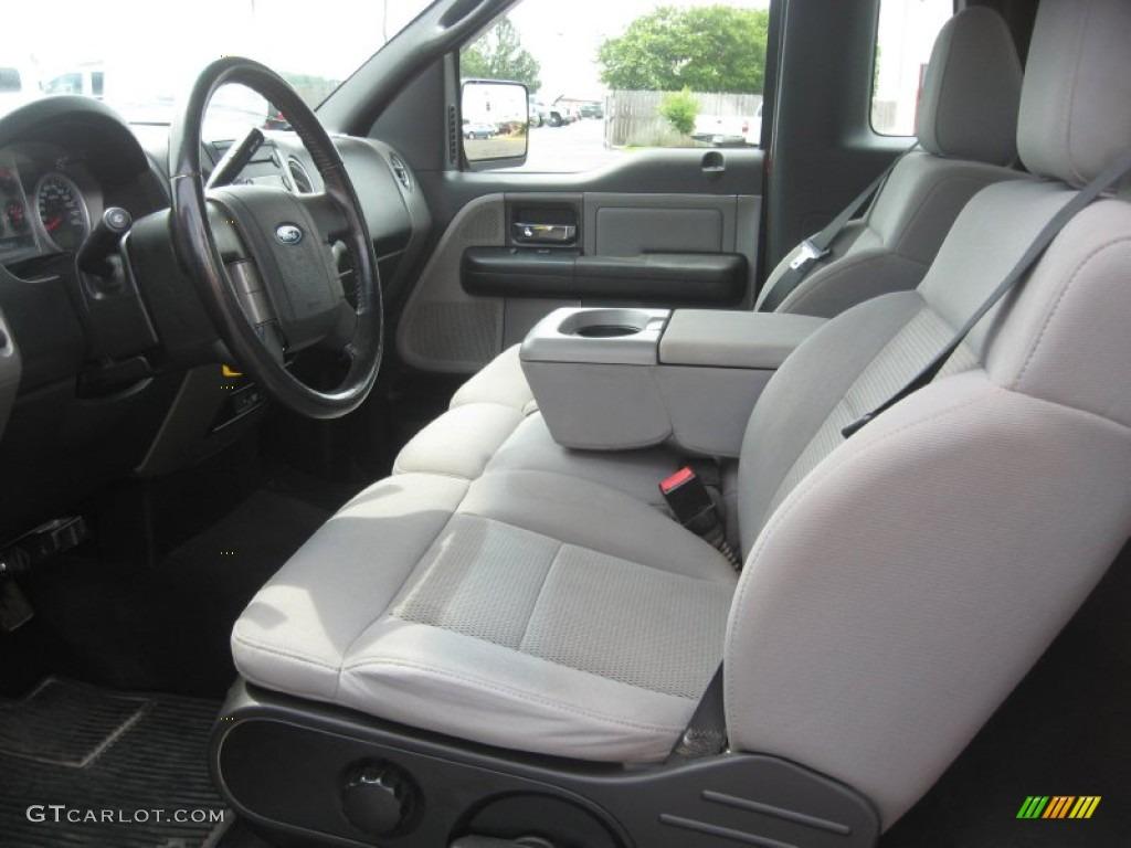 2004 Ford F150 Fx4 Regular Cab 4x4 Interior Photo 50635173 Gtcarlot Com